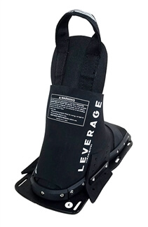 D3 Leverage Rubber Binding